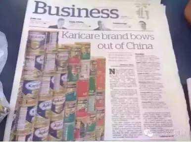 纽西兰奶粉 为何刷爆中国妈妈的朋友圈