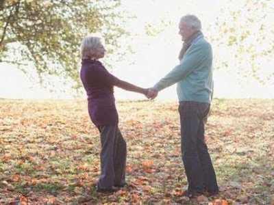 """佛说夫妻因果情人 两人能成""""夫妻""""原来是""""命中注定""""的业缘"""