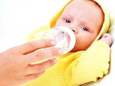 幼儿不吃奶粉怎么办 宝宝不吃奶粉怎么办