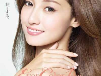 日本最美女优 日本五官最漂亮的十大美女