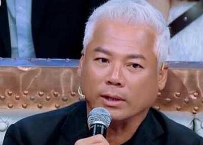 彭美君 巫启贤为什么被驱逐台湾原因真相揭秘