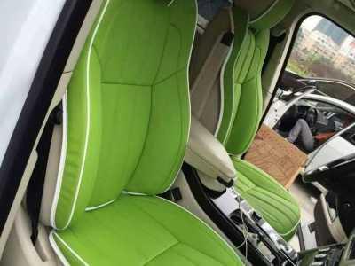 汽车坐垫什么颜色好看 汽车坐垫什么样的颜色好