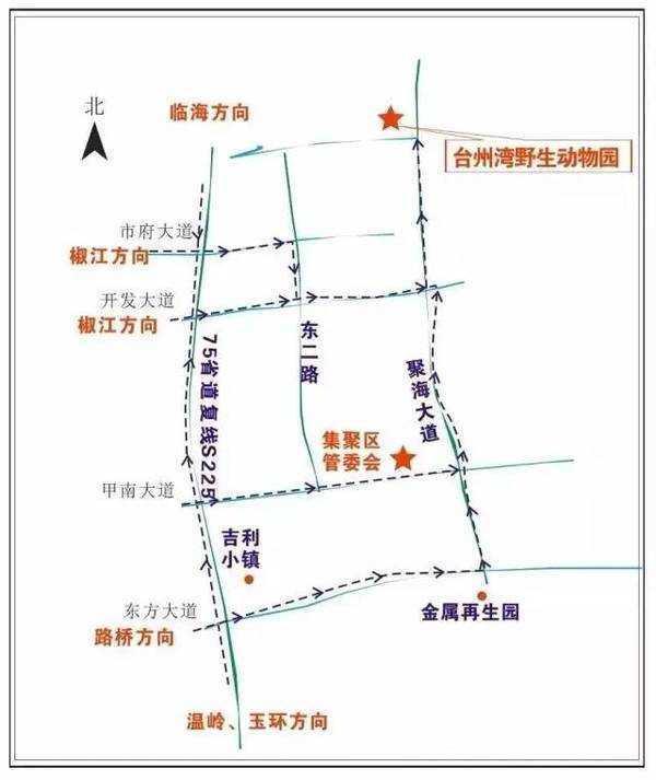 台州19楼动物园 台州湾野生动物园今天正式开园