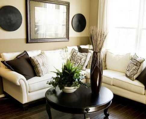 客厅空花瓶摆设风水 客厅花瓶的摆放位置