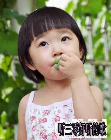怎样给宝宝理发蘑菇头 小孩子蘑菇头怎么打理