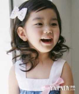 女宝宝发型短发一周岁 女婴发型有哪些1岁小宝宝短发发型