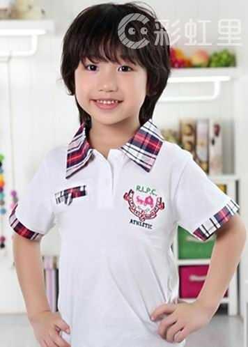 儿童男发型蘑菇头图片 超可爱的蘑菇头小男孩发型推荐