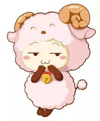 白羊座动漫人物图片 白羊座卡通人物图片