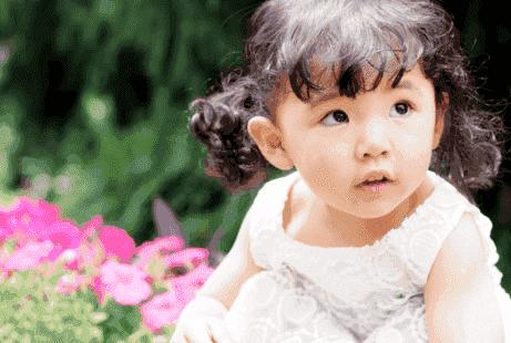 有儿童专用烫发药水吗 宝宝烫头发有什么