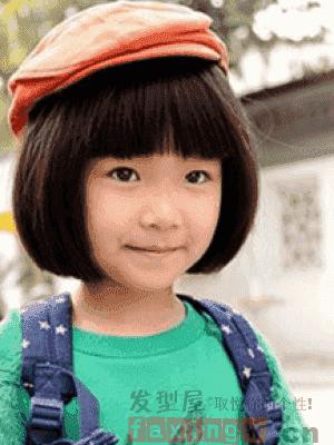 今天小编为可爱的小学生们分享了几款小学生头型图片女,.