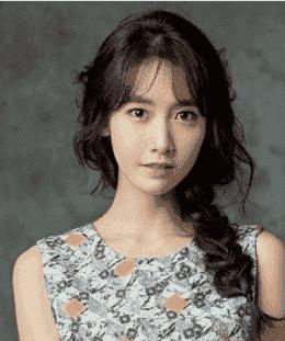 八字刘海两鬓怎么弄的 八字刘海发型图片女韩式