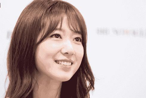 八字刘海两鬓怎么弄的 八字刘海发型图片女韩式图片