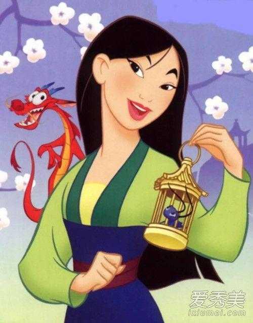 金牛座女生图片公主12星座代表的迪士尼公主巨蟹座代表a女生图片