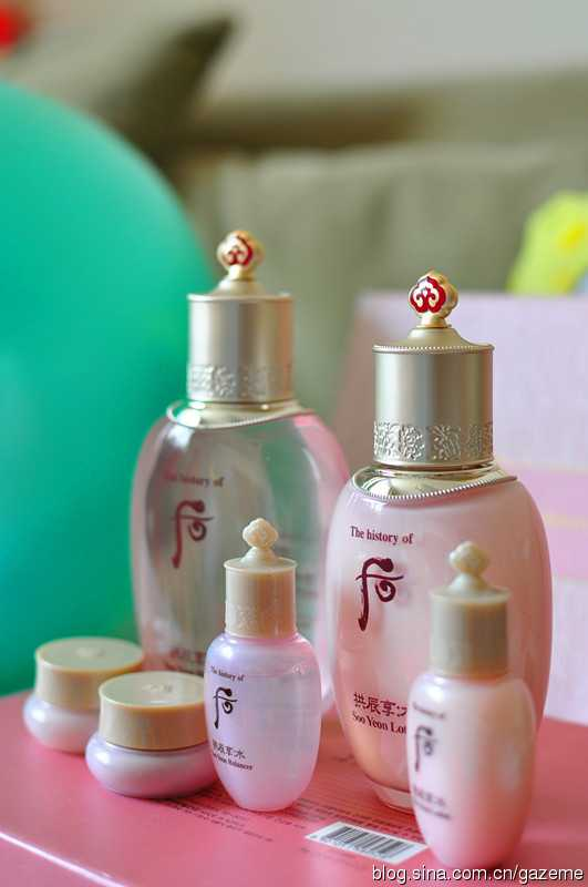后水妍和拱辰享哪个好 粉粉嫩嫩的小妹妹水妍系列使用