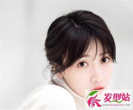 微胖界留什么刘海好看?微胖脸型适合的刘海有哪些?